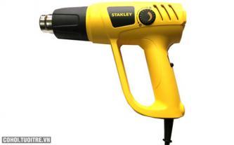 Máy thổi hơi nóng Stanley STEL 670 giá tốt từ đại lý
