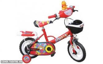 Xe đạp trẻ em Nhựa Chợ Lớn M927-X2B - số 47 Star