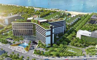 Đầu tư căn hộ nghỉ dưỡng theo phong cách Mỹ ở Phú Quốc