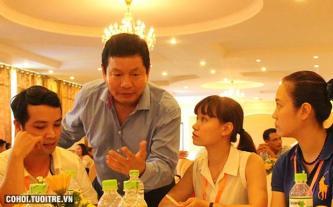 Học MBA ở trường đạt chuẩn 5 sao duy nhất tại Việt Nam