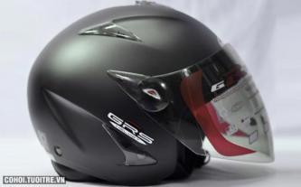 Mũ bảo hiểm GRS A27 full đầu