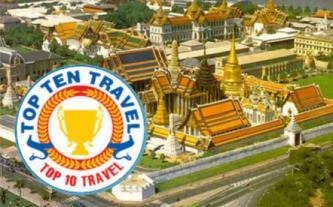 Tour du lịch Thái Lan 6 ngày 5 đêm - khuyến mãi mùa hè