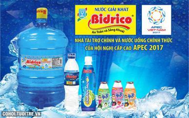 Ảnh: Bổ dưỡng với sữa chua Yobi, nước chanh muối Restore