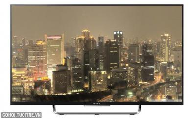 Ảnh: Smart tivi Sony 43 inch KDL - 43W800C Full HD