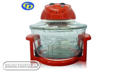 Lò nướng Queenhouse QH-2880