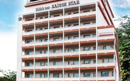 Khuyến mãi mùa cưới 2013 - Khách sạn SAIGON STAR