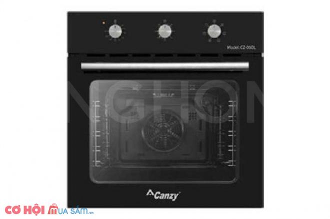 Lò nướng âm tủ Canzy CZ-06DL