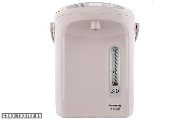 Bình thủy điện Panasonic NC BG3000CSY