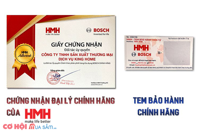 Giới thiệu máy hút mùi Bosch DHI623GSG nhập khẩu từ Ý