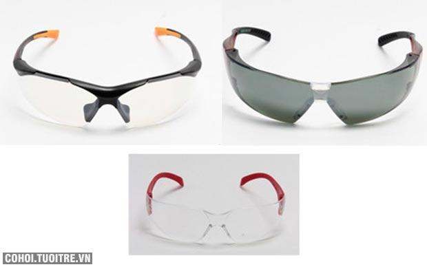 Mắt kính đi đường Double Shield khuyến mãi dịp Tết
