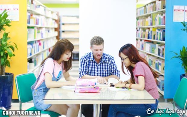 Liên thông Đại học, nắm bắt cơ hội thăng tiến