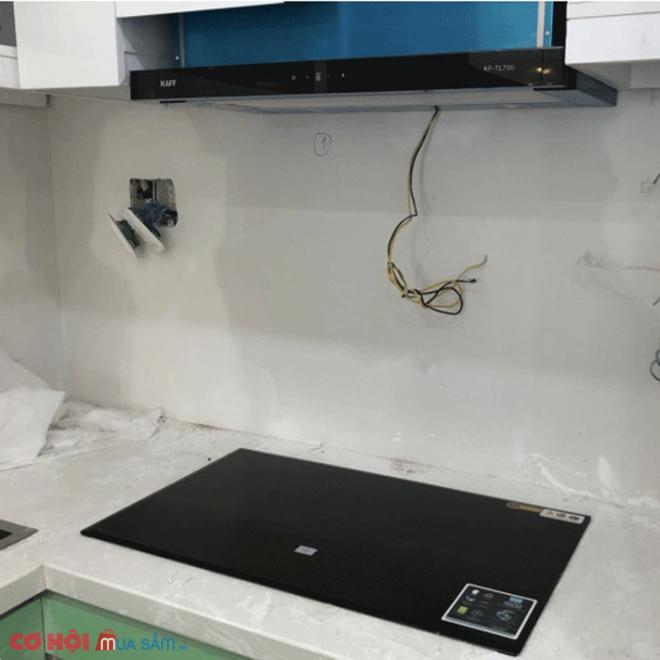 Xả kho bếp hồng ngoại điện từ Kaff KF-FL101CC