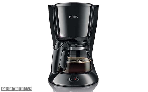 Máy pha cà phê gia đình Philips HD7447