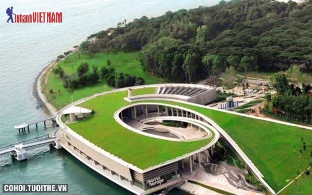 Tour liên tuyến Singapore, Malaysia giá chỉ từ 7,99 triệu đồng