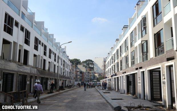 Hà Đô bàn giao nhà cho cư dân đón Tết 2017