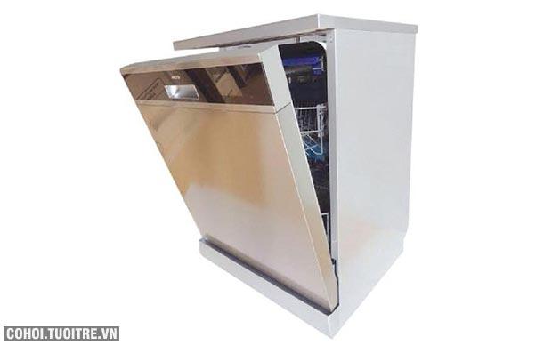 Máy rửa chén đĩa tự động Kaff KF-S906TFT