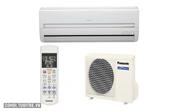 Máy Lạnh Panasonic CU/CS-KC9PKH - 1.0HP (New 2013)