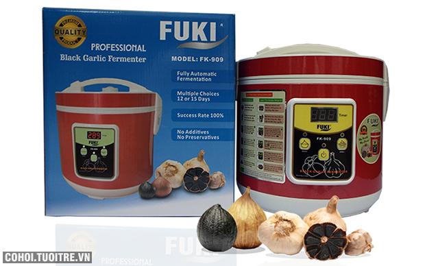 Máy làm tỏi đen Fuki Nhật Bản FK-909