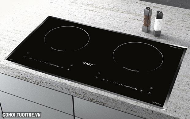 Bếp từ đôi cảm ứng KAFF KF-FL101II