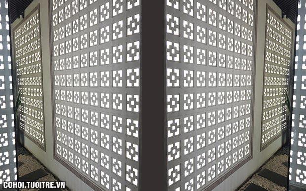 Gạch Đồng Nai - lựa chọn cho kiến trúc hoàn hảo