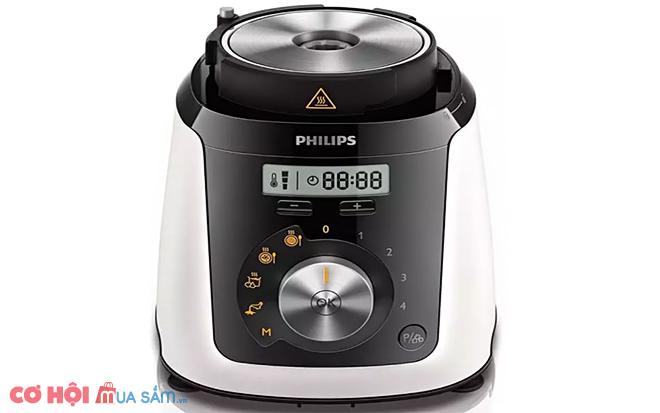 Máy xay nấu đa năng Philips HR2098/30