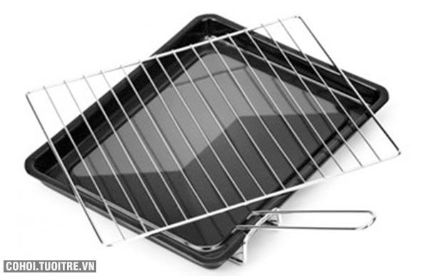 Lò nướng điện Comet CM6510, dung tích 10L