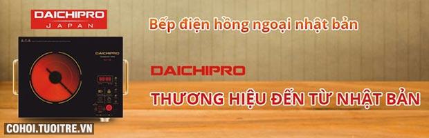 Máy làm mát không khí Daichipro DCP-6666