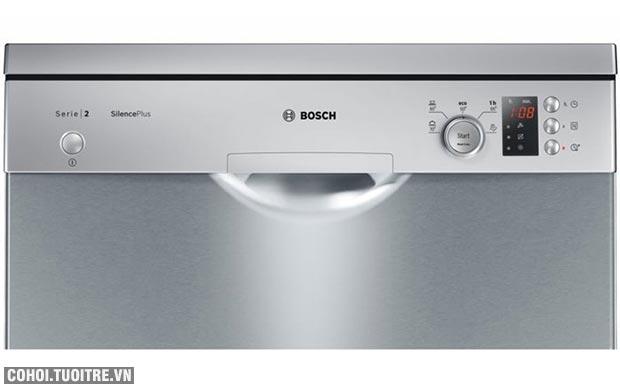 Máy rửa bát Bosch SMS25FI05E