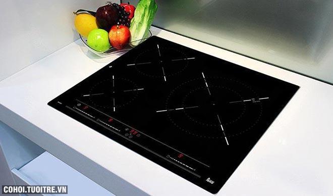 Cơ hội sở hữu bếp từ Teka IB 6310 10210157 xả kho chỉ với 9.990.000đ