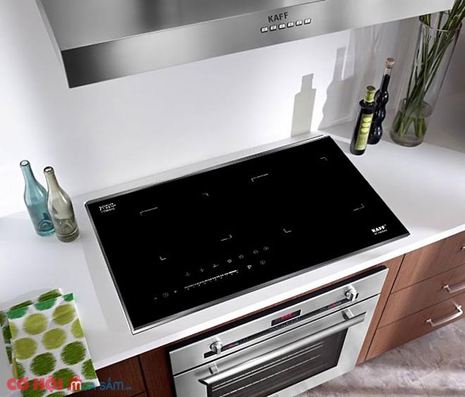 Khuyến mãi bếp từ Domino Kaff KF-SM200II chính hãng