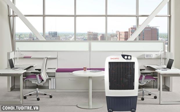 Máy làm mát không khí Daichipro DCP-6500