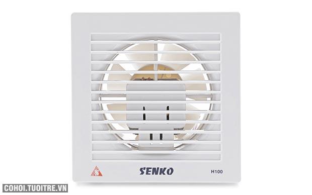 Quạt hút thông gió Senko H100 giá rẻ