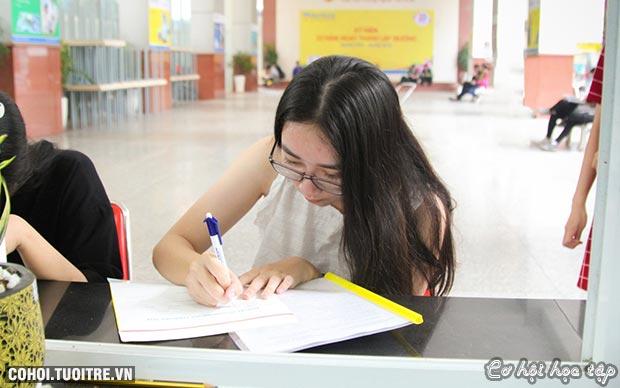 Những lưu ý khi xét tuyển học bạ vào Đại học năm 2018