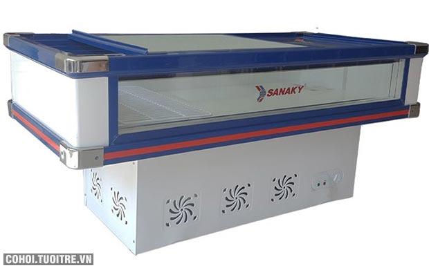 Tủ mát siêu thị Sanaky VH-288K