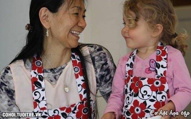 Khóa học nhập môn phương pháp giáo dục Montessori