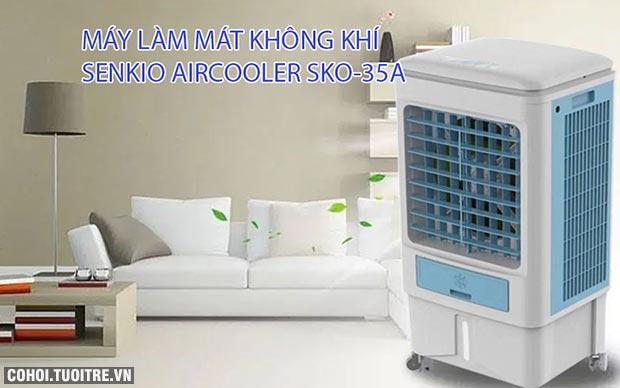 Máy làm mát không khí Senkio AirCooler SKO-35A