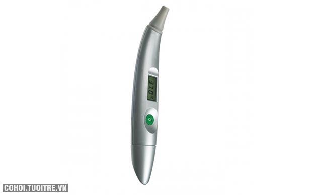Nhiệt kế điện tử đo tai Medisana FTO
