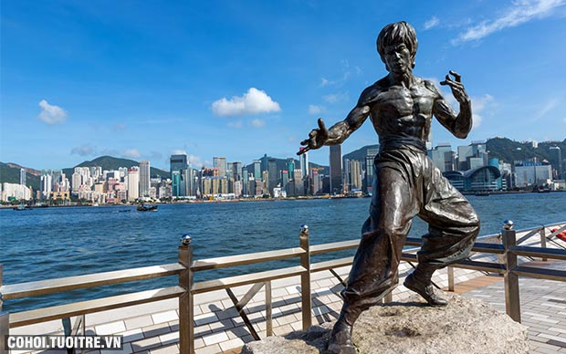 Du lịch Hong Kong, Thâm Quyến 5N4Đ