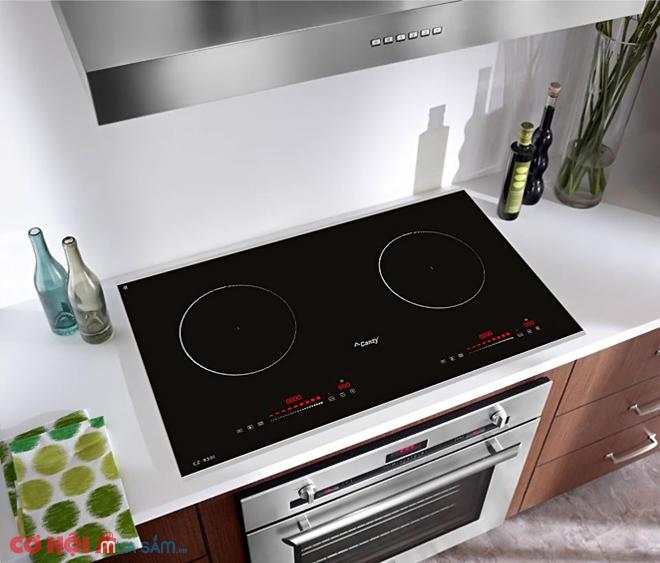 Bếp điện từ Canzy CZ 930I