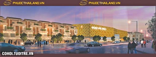 Nơi đầu tư và an cư cho tương lai tại Biên Hòa