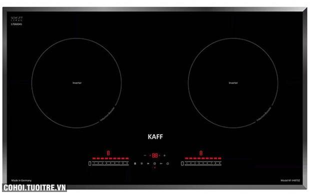 Bếp điện từ Kaff KF-IH870Z nhập khẩu từ Đức