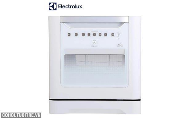 Máy rửa chén bát dĩa tự động Electrolux ESF6010BW