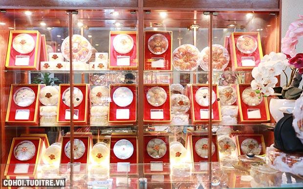 Yến sào Khánh Hòa tri ân khách hàng nhân dịp cuối năm