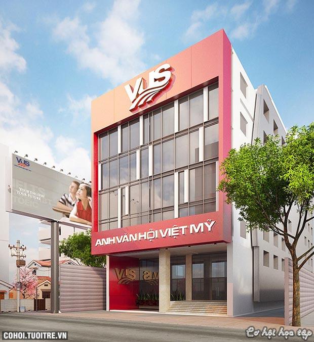 Anh văn Hội Việt Mỹ VUS khai trương trung tâm tại Gò Vấp