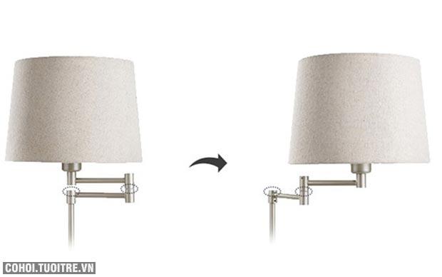 Đèn cây đứng trang trí Philips 36134 Donne Floor Lamp
