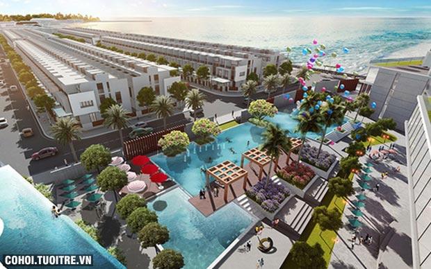 Những lợi thế nổi bật của Vietpearl City
