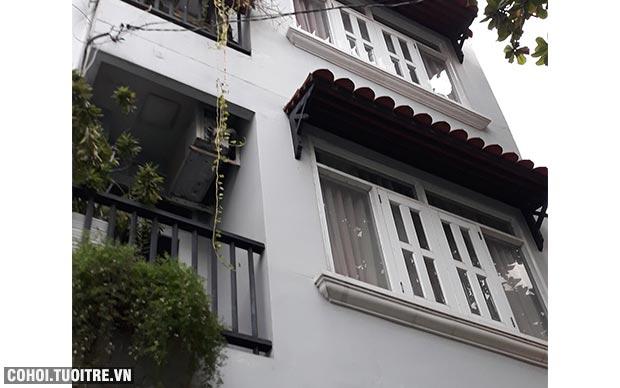 Cần sang nhà trên đường Tản Viên, P.2, Q.Tân Bình