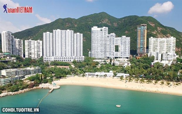 Tour Hồng Kông, Quảng Châu, Thâm Quyến từ 9,9 triệu đồng