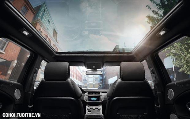 Land Rover Việt Nam ưu đãi lớn dịp Quốc tế Phụ nữ 08-3