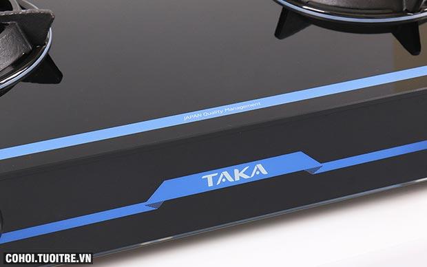 Bếp gas dương Taka KG6